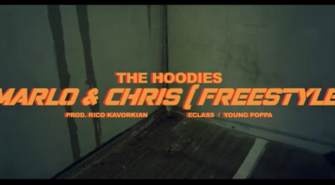 Video | Marlo & Chris – The Hoodies ( @EClass_845 x @YoungPoppa_845 ) #W2TM