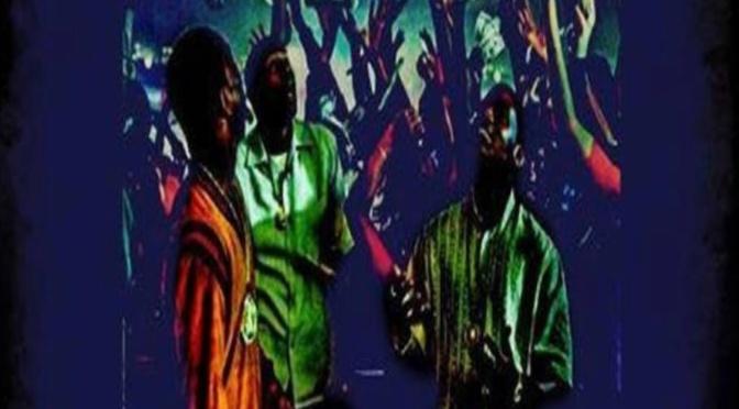 Music | Get Familiar – @tomareed1986881 x @ray_vendetta #W2TM