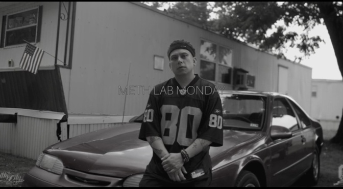 Video | Meth Lab Monday –  ‪@ChargedUpNoahO ‬x ‪@fanranfilms ‬ ‪@grittycityrecs ‬#W2TM