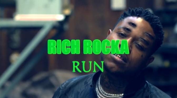 Video | Run – @REALRICHROCKA #W2TM