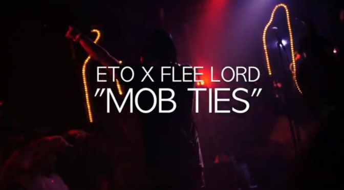 Video | Mob Ties [ Produced By  @therealjrswiftz ]  🎬 By @General_Gomez - @inf_mobb_flee x @EtoMusicROC #W2TM