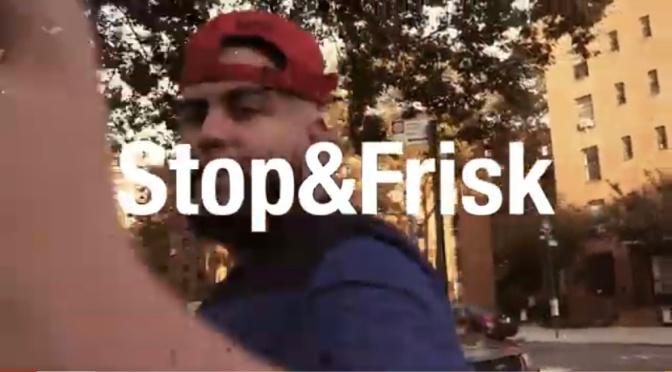 Video | Stop & Frisk [ Produced By @IceRocksDXA ] – @MadhattanMayor x @Rome_Streetz #W2TM