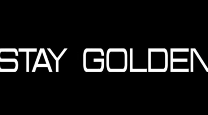 Video | Stay Golden [ Produced By @WavyDaGhawd81 ] – @Rome_Streetz x @planetasia #W2TM