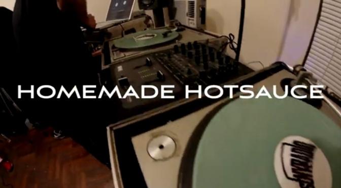 Video   Homemade Hot Sauce – @SPITGEMZ x @ThirstinHowl3rd #W2TM
