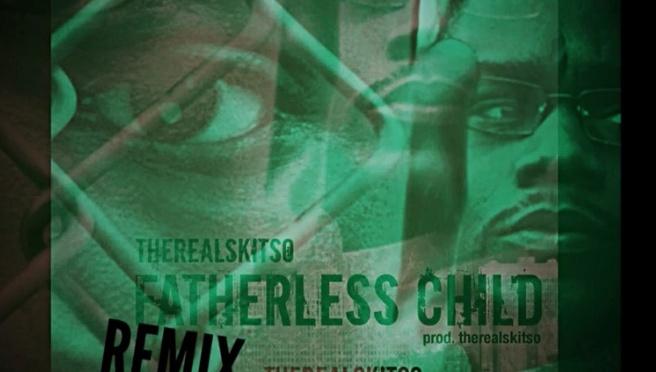 Music | Fatherless Child Remix – @tomareed1986881 #W2TM