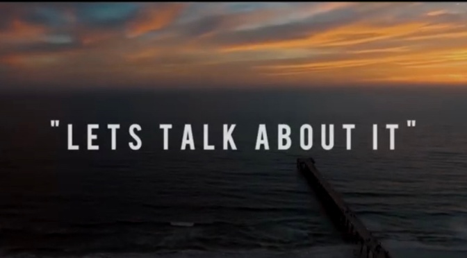 Video | Lets Talk About It ( Where You Been ? ) –  ‪@sunizout ‬#W2TM