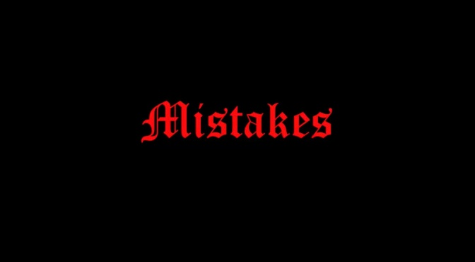 Video | Mistakes – [ Produced By @HNIC89 ‬] – ‪@JAE_MILLZ ‬#W2TM