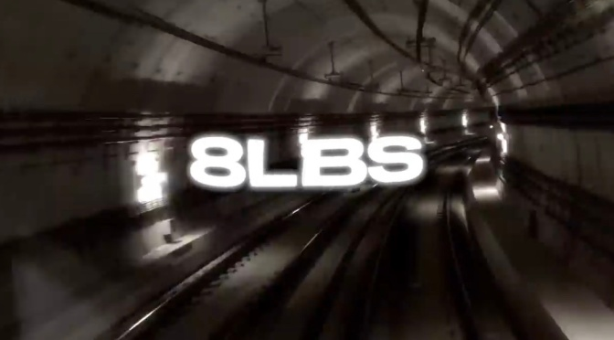 Video | 8 LBS [ Produced By @Sumyunghai ] – @4EVRARRI #W2TM