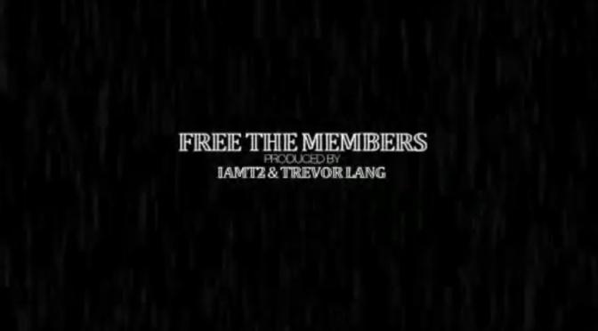 Video | Free The Members – @ScottGesus #W2TM