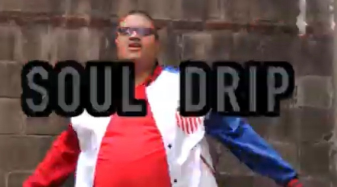 Video | Soul Drip – ‪@bigflippapi1 ‬#W2TM