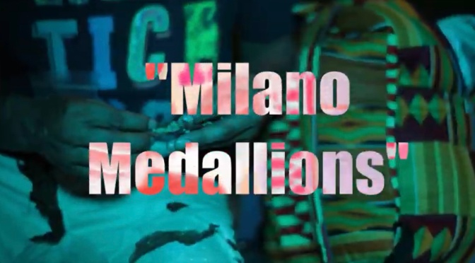 Video | Milano Medallions – ‪@planetasia ‬x ‪@Milano7Warriors ‬#W2TM