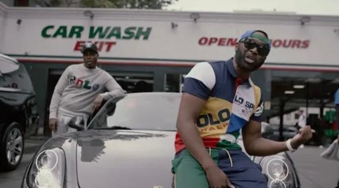 Video | 100,000 [ Produced By ‪@183rdMusic ‬] – ‪@NYMLo ‬x ‪@smokedza ‬#W2TM