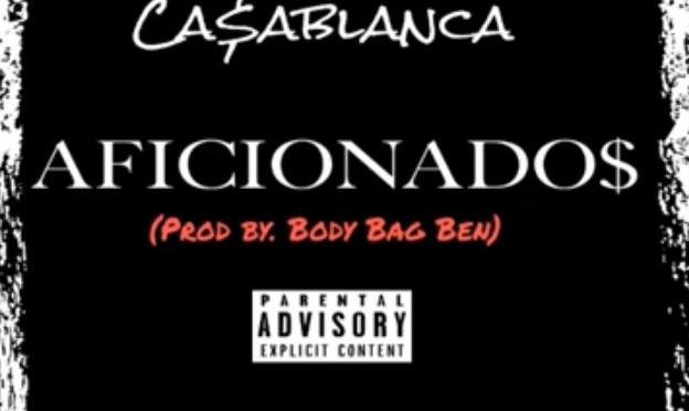 Music | Aficoinado$ – @BodyBagBen1 x @Casablanca92fs #W2TM