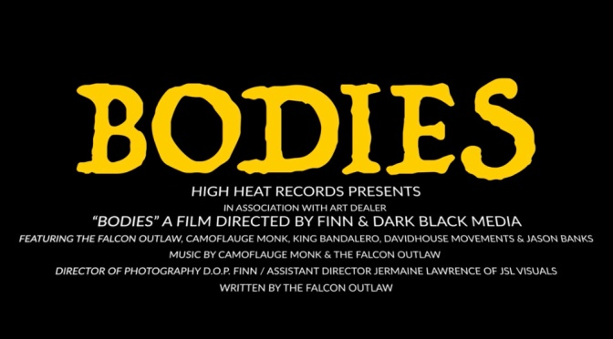 "Check Out ""Bodies"" Episode 1 By : ‪@falcon_outlaw ‬x ‪@CamoflaugeMonk ‬#W2TM"