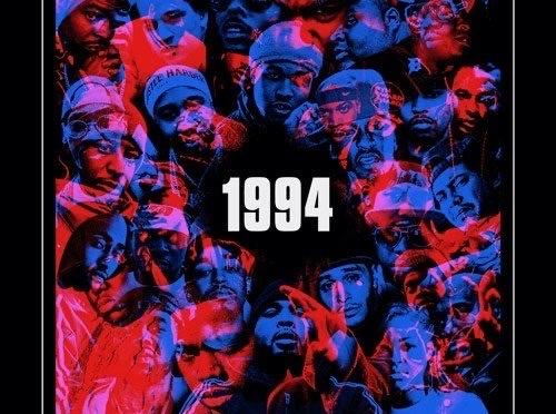 "Listen & Purchase | @IamSpesh Presents ""1994"" Celebrating The 25th Anniversary Of One Of Raps Best Years With Artists Rapping Over Classic Beats Includes Music By : @Rome_Streetz  @inf_mobb_flee @FREDTHEGODSON @tyfarris1 @EtoMusicROC @G4jag @FlashiusClayton @elcaminosway @BennyBsf @planetasia @HusKingpin @TheMusalini @rasheedchappell @DISSBBM @Rain910 @che_noir @IAMRJPAYNE  @WhoIsJamalGasol & More #W2TM"
