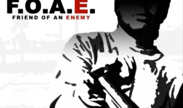 Music | FOAE ( Friend Of A Enemy ] Produced By @KiddCalledQuest - Jae Hussle #W2TM