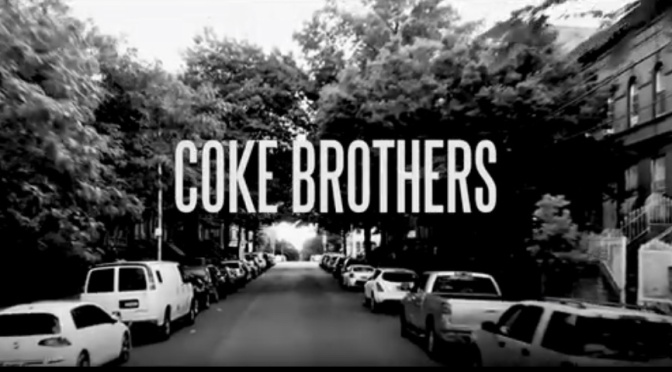 Video | Coke Brothers [ Produced By @BozackMorris ] – @elcaminosway x @inf_mobb_flee #W2TM