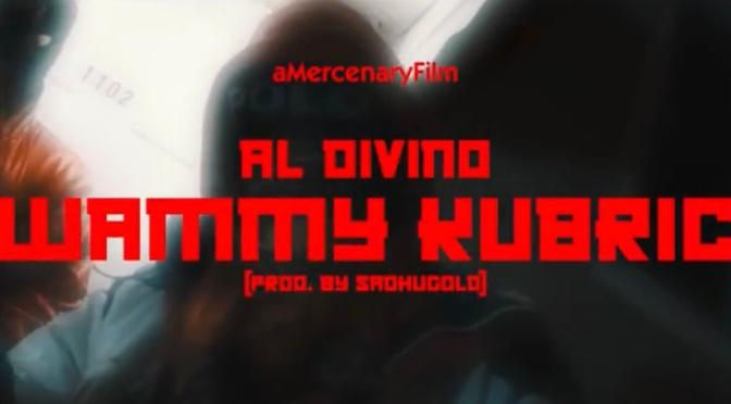 Video | Swammy Kubrick – Al Divino #W2TM