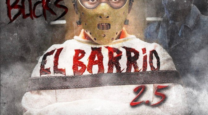 Stream | El Barrio 2.5 – @NEEK_BUCKS #W2TM