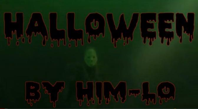 Video | Halloween 🎃 – Him Lo #W2TM