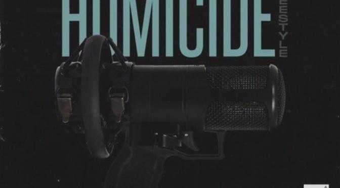 Music | Homicide Freestyle – @JonConnorMusic  #W2TM