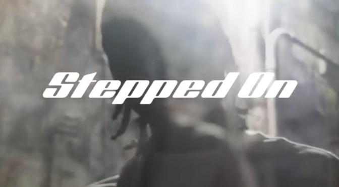 Video | Stepped On – ‪@OGShaHef ‬ #W2TM