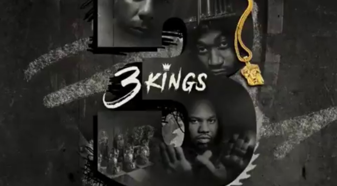 Music | 3 Kings [ Produced By  @BIGYOUNT ] – @JoJoPellegrino x @Raekwon x @GhostfaceKillah #W2TM