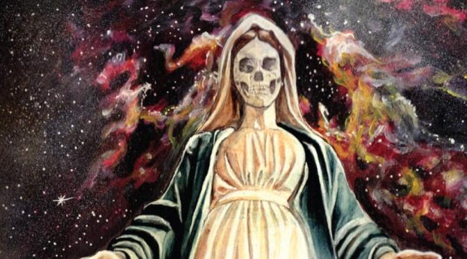 Listen & Purchase   Saint Muerte – @elcaminosway x @BozackMorris #W2TM