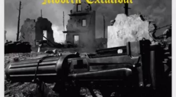 Music | Modern Excalibur – @THAGODFAHIM x @NiCESUPREME88 #W2TM