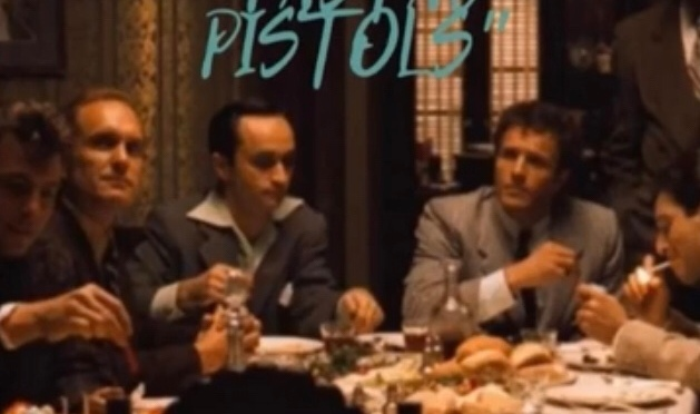 Music | Pasta & Pistols – Obnoxious x @ClyptoBeatz #W2TM