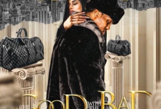 Stream Album | The Good With The Bad – @MAFIATHEBOSS #W2TM