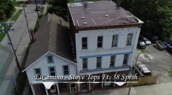 Video | Stove Tops – @elcaminosway x @IamSpesh #W2TM