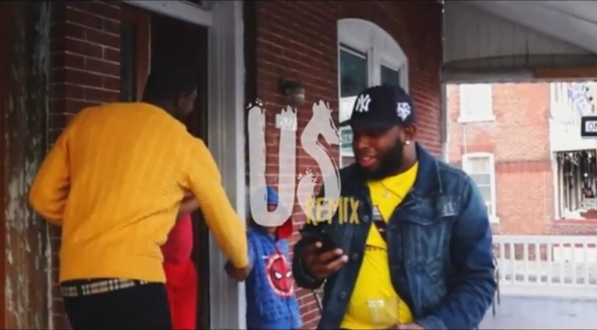 Video | US Remix [ 🎥 By ‪@WELiVETV ‬- @PABuckxz #W2TM