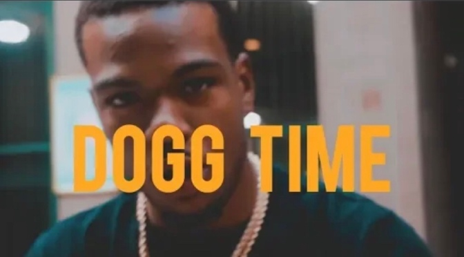 Video | Dogg Time [ 🎥 By @kapomob ] – @envy_caine #W2TM