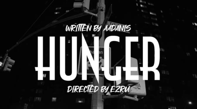 Video | Hunger – @aadanis_lmfl #W2TM