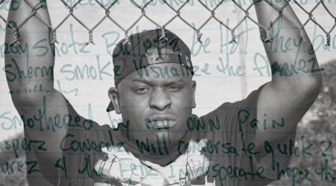Music | Letter To Face [ Produced By @Trakksounds ] – @KILLAKYLEON #W2TM