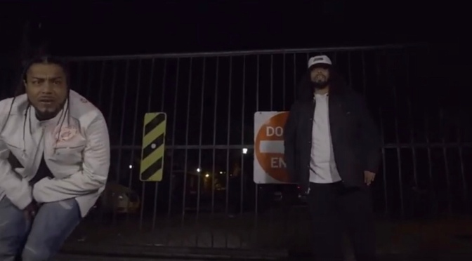 Video | D.O.G.S – The Whispers x ‪@OnlyChrisRivers ‬#W2TM