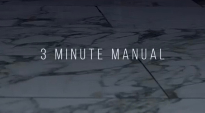 Video | 3 Minute Manual – ‪@smokedza ‬x ‪@CurrenSy_Spitta ‬#W2TM