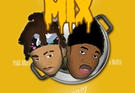 Music | In The Mix Remix – @pakkriley x @MAFIATHEBOSS #W2TM