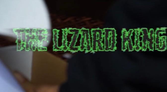 Video | The Lizard King [ Produced By @WavyDaGhawd81 ] - @7TH__ANGEL x Sedizzy #W2TM