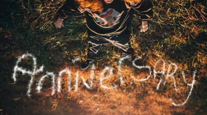 Stream Album | Anniversary – @FlannelLewis #W2TM