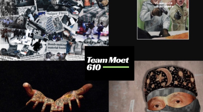 "Check Out ""Team Moet Quality Playlist V13 With Music By ‪@Rigz585 @2gunshooter @NiCESUPREME88 @EsteeNack @SmooVth @TheGreatFlood7 @SPNDA_ @aldotdivino  @LUCKYSEVEN30  @SqUeEgIe_O @IamSpesh  & More Via @Spotify ‬"