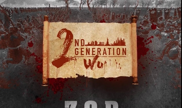 Music | 7.0.D [ Produced By ‪@JoJoPellegrino ‬] – ‪@2ndGenerationWu ‬( ‪@5thPXWER ‬Son Of Method Man x Young Dirty Bastard Son Of O.D.B x Sun God  Son Of Ghostface Killah & Intell Son Of U-God )  #W2TM