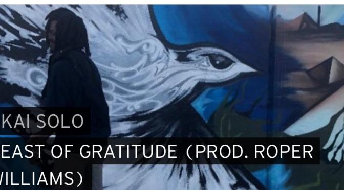 Music | Beast Of Gratitude [ Produced By Roper Williams ]  – @shinlonered  #W2TM