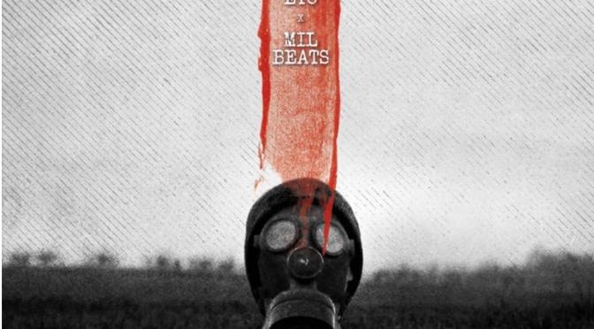Listen & Purchase | Front Row – @EtoMusicROC x @MIL_BEATS ( @EFFISCIENZ )  #W2TM