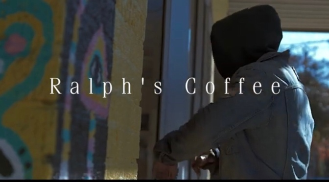 Video | Ralph's Coffee – @sunizout #W2TM