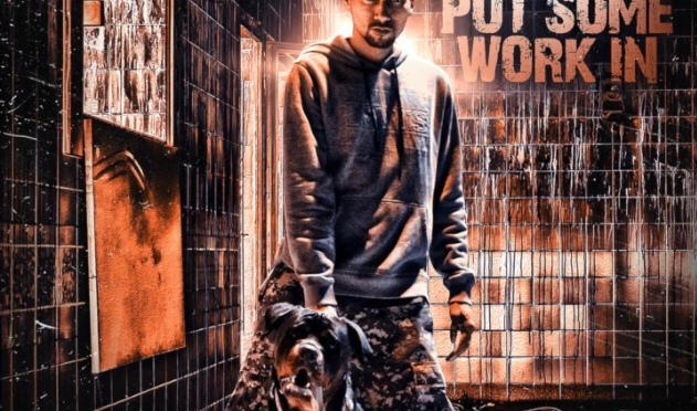 Music | Put Some Work In [ Produced By Cocareef ] – @7TH__ANGEL #W2TM
