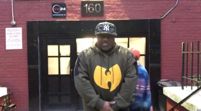 Video | Wu Lo – Him Lo #W2TM
