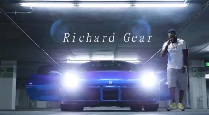 Video | Richard Gear – @RocMarci #W2TM