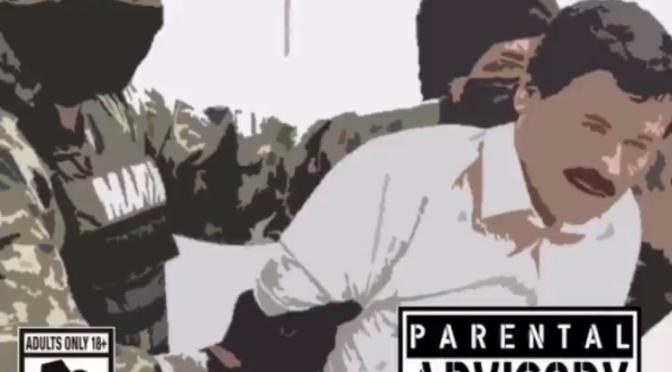 Music   Free El Chapo – @ArchitectHHP x Byrd Land #W2TM